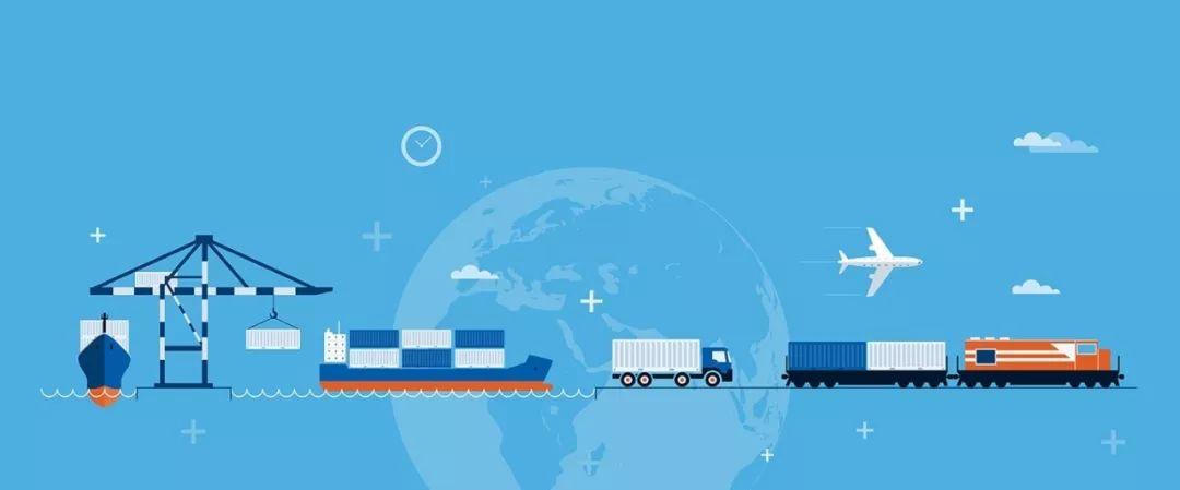 """跨境电商专题研究(二):浅析国内物流企业走进""""跨境圈"""",该怎么玩?"""