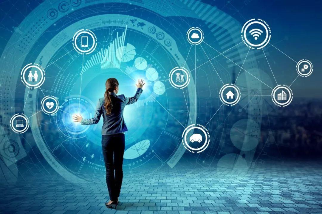 原腾智能观点:加盟网络型物流企业的数字化转型