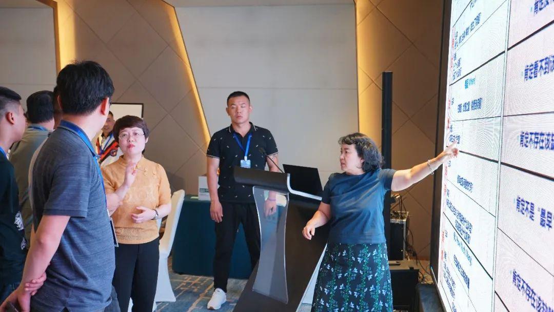 原色学院Mini-MBA第一期第七讲在西安成功举办