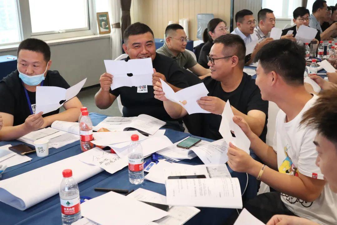 【原色学院】课程回顾|项目管理与数字化治理助力业务发展