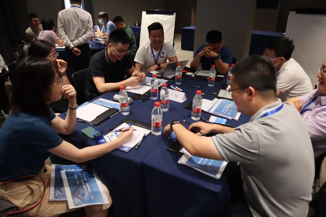 原色学院x壹航运Mini-MBA跨境物流班开讲了!